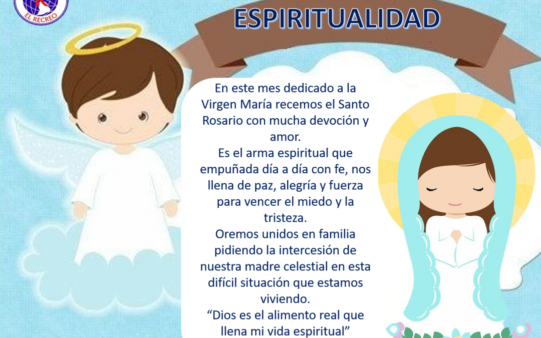 Valor Espiritualidad